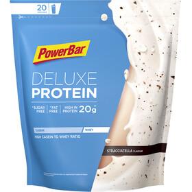 PowerBar Deluxe Protein Bag 500g, Stracciatella